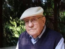 Tonnie van Steen (1917-2018): 'Oudste' pastoor van mensenkerk komt thuis in Heusden