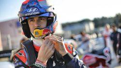 Sordo neemt de leiding, Tänak geeft op in Rally van Portugal