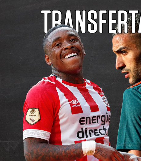 Ziyech wekt interesse Real, Bayern aast op Sané en tweede Hernández