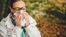 Weerstand verhogen = verkoudheid voorkomen