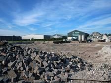 Talen Recycling wil weg uit Staphorst
