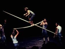 Eerste namen Festival Circolo Tilburg: circusartiesten uit vier landen