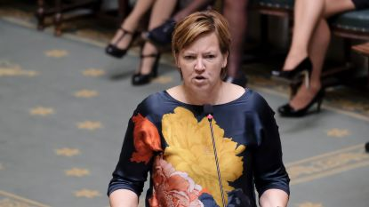 """""""Gebrek aan regering wordt misbruikt: CD&V misnoegd over versoepeling abortus"""