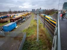 Station Nijmegen gaat op de schop, plannen voor extra perron en westelijke ingang krijgen vorm