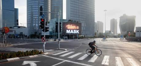 Hotels, restaurants, sportclubs en de meeste scholen zijn wéér dicht in Israël