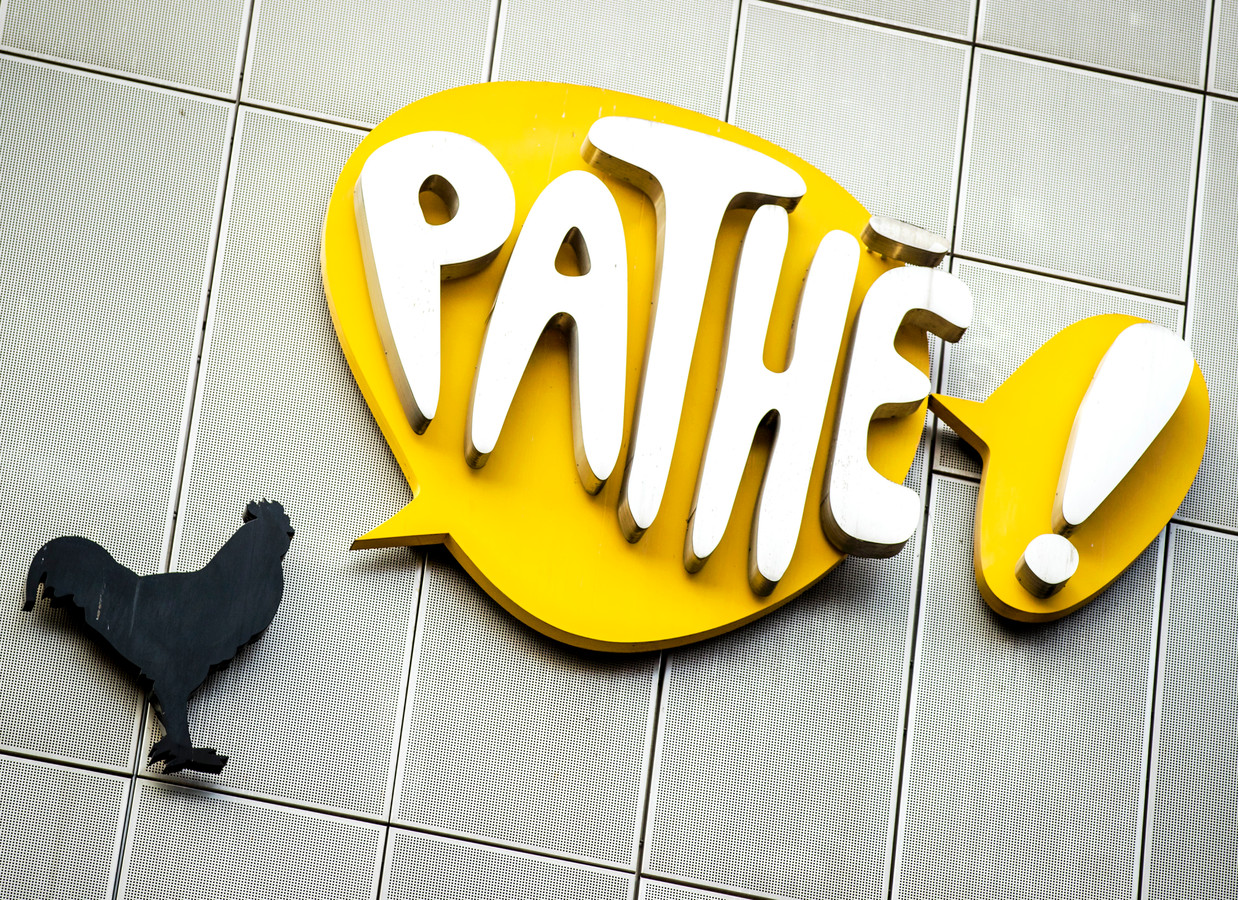 Bioscoopketen Pathé gaat de wedstrijden van NAC live uitzenden.