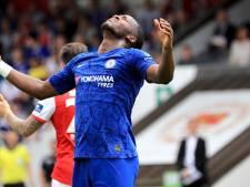 Batshuayi déjà écarté par Lampard: vers une nouvelle saison galère à Chelsea?