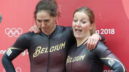 Tegenvaller: Willemsen neemt afscheid van Spelen met 11de plek
