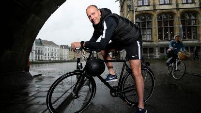 """Jess Thorup hoopt dat bekerwinst hem ademruimte geeft: """"Ik wil AA Gent naar de top brengen"""""""