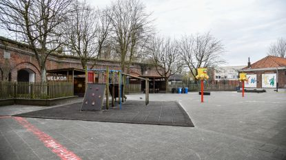 In Don Bosco Hoboken daagt maar 1 leerling van de 1.300 op: Antwerpse scholen blijven leeg door coronavirus