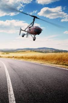 Waarom Meerkerk de perfecte locatie is om vliegende auto's te testen