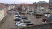 Gemeenteplein blijft parking