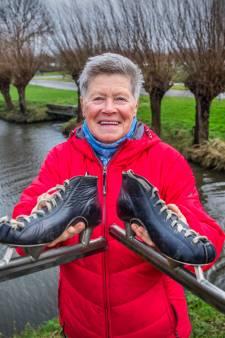 Eindelijk erkenning voor Tineke Dijkshoorn voor het winnen van de Elfstedentocht van 1986: 'Dit is het allermooiste'