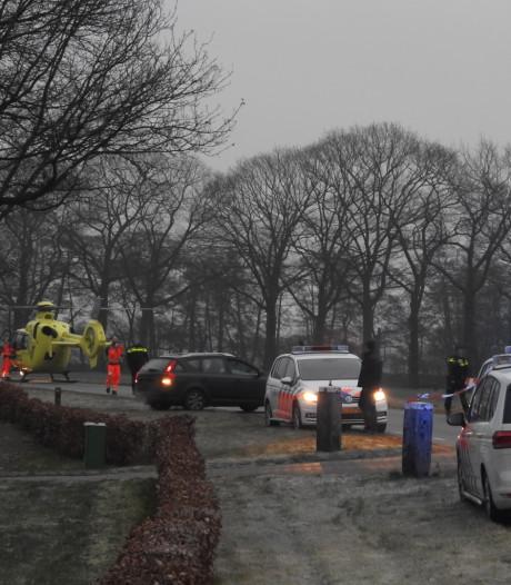 Bergentheimer (70) overleden bij ongeluk in Holtheme