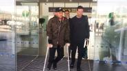 FT buitenland. Neymar revalideert in Brazilië - Klopp krijgt hoge boete - City-fan in kritieke toestand in Duits ziekenhuis