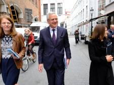 """Van """"Puur kiezersbedrog"""" tot """"Het wordt meer van hetzelfde"""": zo reageren Antwerpse partijen op coalitiegesprekken tussen N-VA en sp.a"""