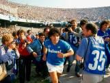Rebelle, héros, arnaqueur, Dieu: tous les visages de Diego Maradona