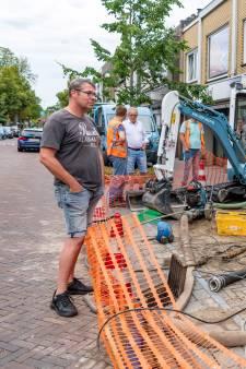 Kankerverwekkende stof in drinkwater: schrik zit er aan de Tilburgseweg in Goirle goed in