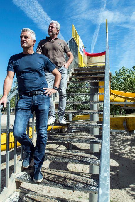 Vijf sterren voor recreatiepark De Kurenpolder: 'De kroon op ons werk'