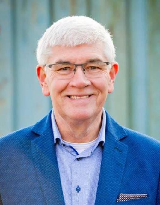 Wethouder Hans Breunissen neemt de taken van het sociaal domein op zich, het deel van de portefeuille waarom Kampschreur opstapte.