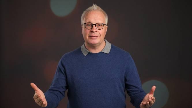 """Peter Mertens over corona als 'klassenvirus': """"Geef iedereen gratis internet"""""""