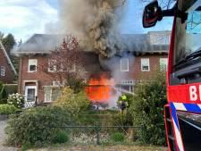 Erfgenaam (60) bekent brandstichting in woning Arnhem twee dagen voor sleuteloverdracht