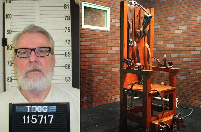 Stephen Michael West werd veroordeeld voor de gruwelijke moord op een moeder en haar tienerdochter.
