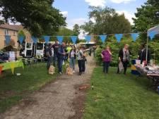 Hondenfestijn in Hengelo: hond ziet hond, baasje ontmoet baasje