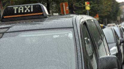 Gedragscode voor taxichauffeurs in Brussel