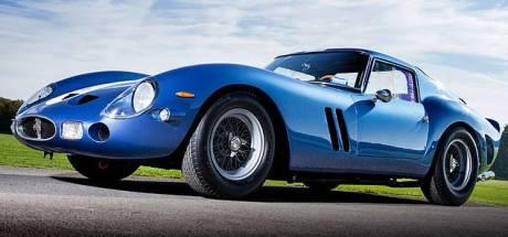 Ruzie over duurste Ferrari ter wereld wegens ontbreken versnellingsbak