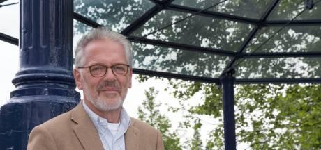 Hans Gaillard nieuwe voorzitter FBE