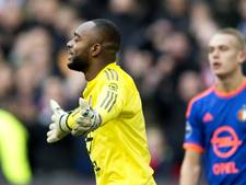 Boete Ajax-fan voor beledigen Kenneth Vermeer