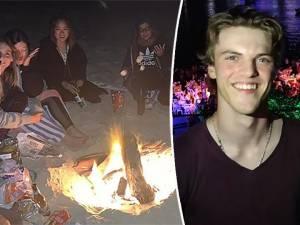 La famille de Théo Hayez reprend espoir grâce aux photos d'une fête sur la plage