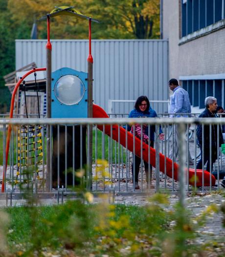 'CU voert druk op kinderpardon op: nu geen kinderen het land uitzetten'