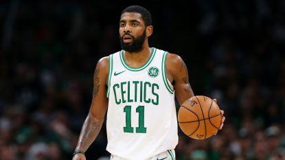 Achtste zege op rij voor Celtics, Raptors gaan verrassend onderuit