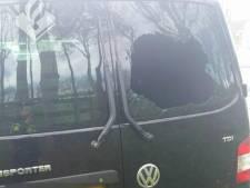 Criminelen slaan toe in Kampen: elf auto-inbraken in één nacht