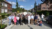 """34 jaar na eerste plannen vernieuwing is Eversestraat klaar: """"Van slechtste naar mooiste straat van gemeente"""""""