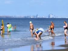 Ouddorpers balen van zomerdrukte