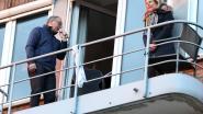 """Hanz Duval pleziert buurt elke avond met mini-concert vanop balkon: """"Ik ga door tot coronacrisis voorbij is"""""""