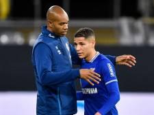 """Schalke comparé à du ketchup par son entraîneur: """"Il faut frapper fort avant que quelque chose ne sorte"""""""