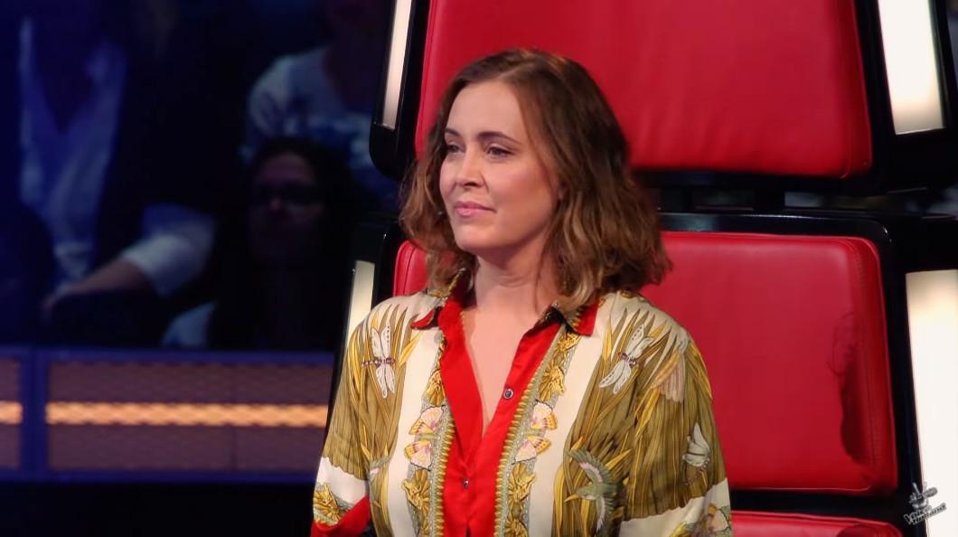 Bijna 2 2 Miljoen Kijkers Zien Bikkelharde Anouk In The Voice
