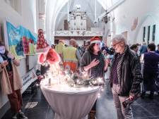 Samen zoeken naar vrijwilligers op evenementenproeverij in Doesburg
