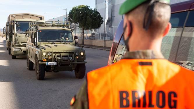 Stafchef van Spaanse leger neemt ontslag na corruptie met vaccins