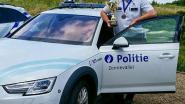 Hallenaar is best volleyballende politieman