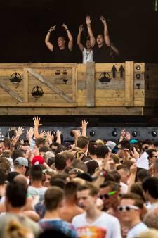 Wish Outdoor: Feest op het podium, knallende ruzie achter de schermen