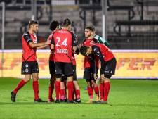 Seraing reprend la première place à L'Union Saint-Gilloise en écartant Lommel