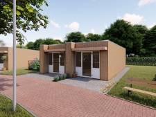 Vechtdal Wonen bouwt vijftien 'tiny houses' in Hardenberg