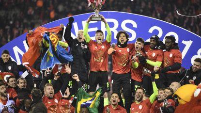 Tv-rechten van de Croky Cup zijn voor VRT, VTM en RTL-TVI