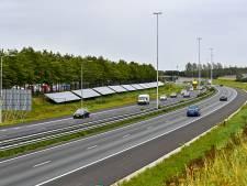 Extra zonneparken in Etten-Leur? De kans is klein