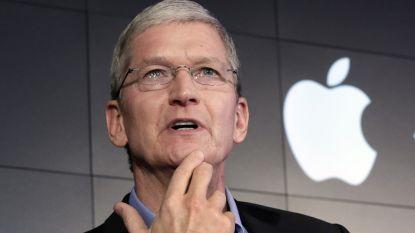 """Zo is het om bij een bedrijf van 1.000 miljard te werken: """"Bij Apple krijg je nooit een tweede kans"""""""